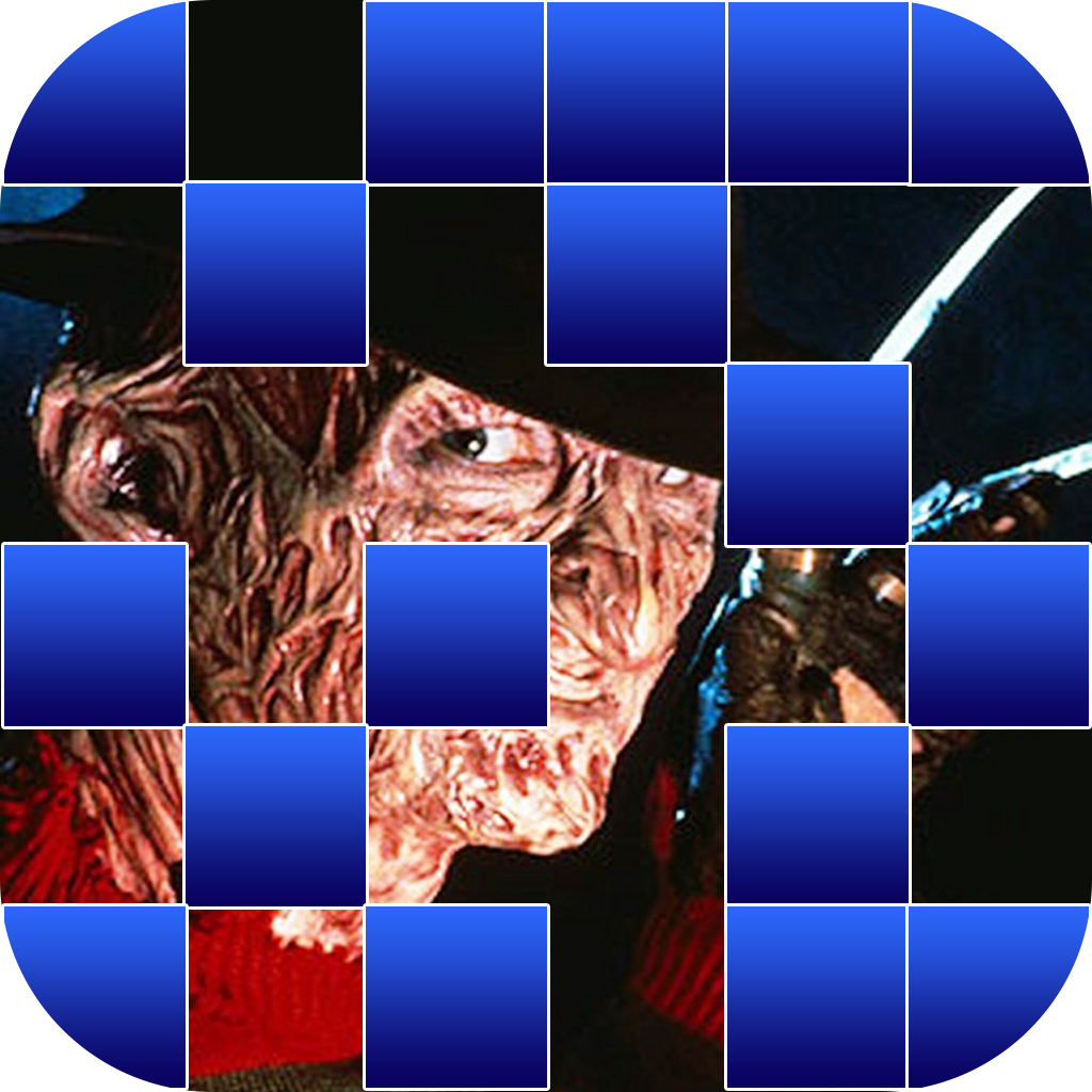 Killers And Heroes Of Horror Movies Pro - Guess Who Reveal Edition - Ad Free Version